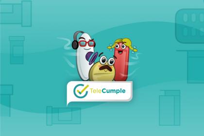 telecumple app educainflamatoria enfermedad inflamatoria intestinal
